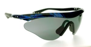 Облегченные спортивные очки