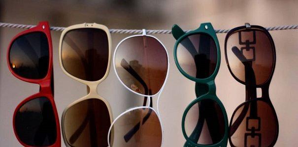 Правильный выбор солнцезащитных очков