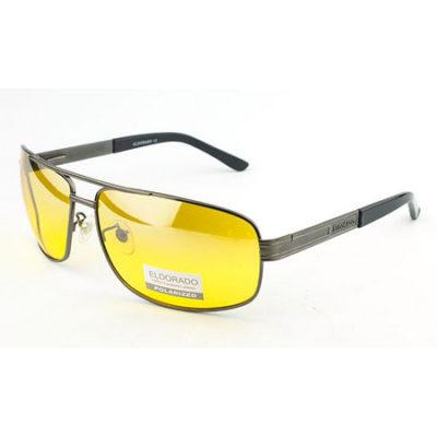 очки для водителей. антифары, Eldorado EL0058-C02, 1990р