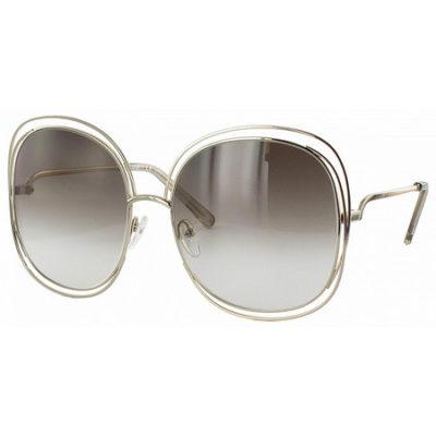 солнцезащитные очки Chloe CE 126S 784 Italia