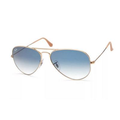солнцезащитные очки Ray Ban RB 3025 001 3f Italia