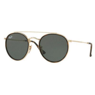 солнцезащитные очки Ray-Ban RB 3647 Т 001 Italia