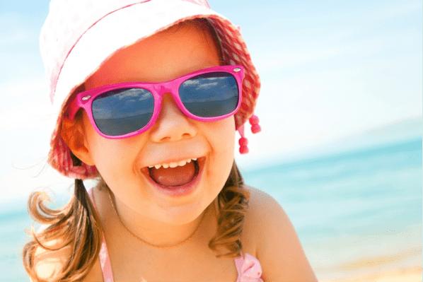 Очки для детей: как правильно выбрать и где купить? в Екатеринбурге в салонах оптики Зеркальный