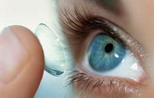Мягкие контактные линзы: виды МКЛ, советы по выбору в Екатеринбурге в салонах оптики Зеркальный