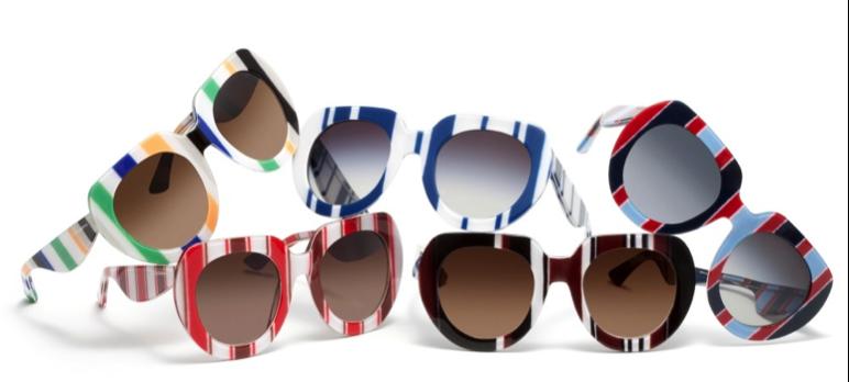 Солнцезащитные очки: как правильно выбрать? в Екатеринбурге в салонах оптики Зеркальный