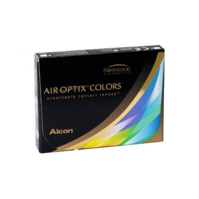 AirOptix Colors 2 шт. в Екатеринбурге