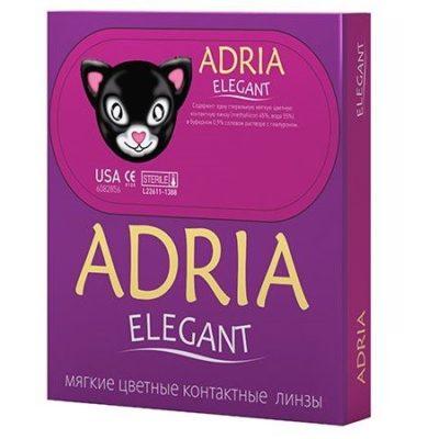 ADRIA Elegant 2 шт. в Екатеринбурге