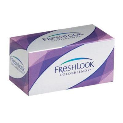 FreshLook ColorBlends 2 шт. в Екатеринбурге