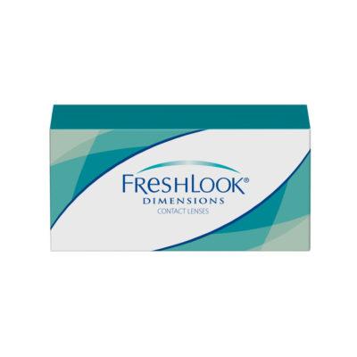 FreshLook Dimensions 2 шт. в Екатеринбурге