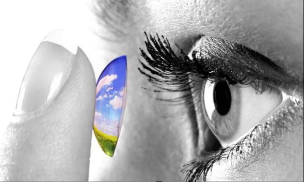 Преимущество контактных линз перед очками – советы и рекомендации офтальмологов в Екатеринбурге в салонах оптики Зеркальный