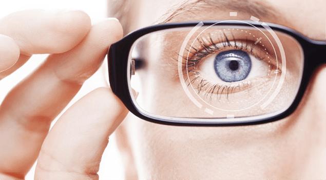 Преимущества очков перед линзами в Екатеринбурге в салонах оптики Зеркальный