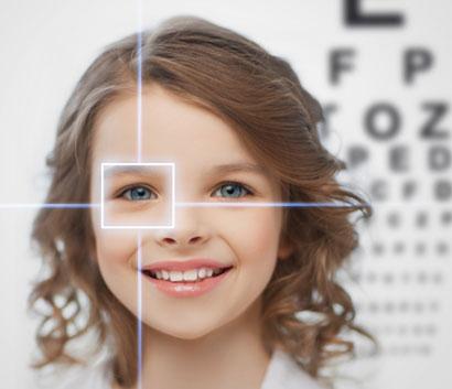 Детский офтальмолог в Екатеринбурге в салонах оптики Зеркальный