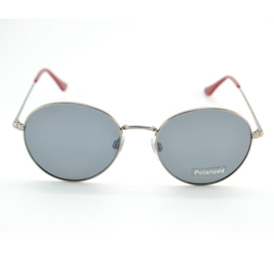 Солнцезащитные очки Megapolis 218 grey в Екатеринбурге
