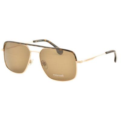 Солнцезащитные очки Megapolis 642 brown в Екатеринбурге