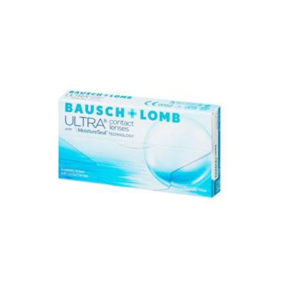 Bausch+Lomb ULTRA® 3 шт в Екатеринбурге