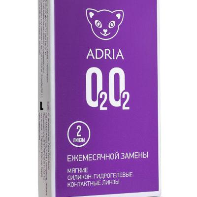 ADRIA O2O2 2 шт. в Екатеринбурге